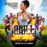 DJ KIDNU GRILL & CHILL Vol 1