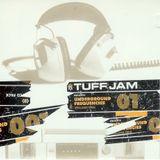 Tuff Jam presents Underground Frequencies Volume 01 (Satellite, 1997)