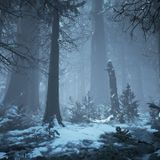 Winter Tale vol. 4 into the FOREST