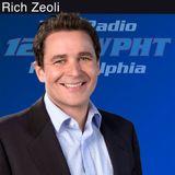 NJ Senatorial Candidate Bob Hugin | The Rich Zeoli Show