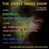John E Smoke Show 20th June 2015