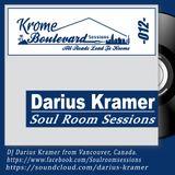 DARIUS KRAMER - 012 - KROMECAST