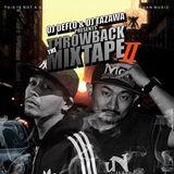 """DJ DEFLO &DJ TAZAWA """"ThrowBack the MIXTAPE vol.2"""" DJ TAZAWA PART"""
