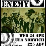The Skid Row Show Public Enemy Special Featuring Mussic Lessons Fam Members Rz & Smutty O'Hair