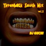 Throwback South Mix Vol.2
