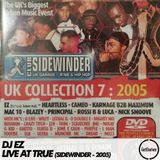DJ EZ - True (Sidewinder UK Collection vol.7) - 2005