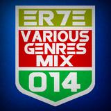 ER7E - Various Genres Mix #014