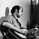 Muzikiniu klajokliu ispazintys laida apie John Fahey