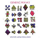 Generic Mix #03: Greetings From Szajna