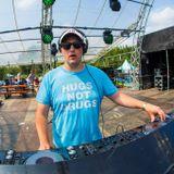 Liquicity 2016 - 02 - BCee feat. MC Mota (Spearhead Recordings) @ Diemerbos - Amsterdam (24.07.2016)