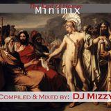 The Illiad of Homer minimix