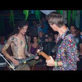 Ajja & Cosmosis Live show - Alien Jam - Live @ Neverland Festival - Israel