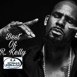 "Party - R. Kelly  ""Feel Good Music"" Mix (For The Steppers)"