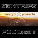 JASK - ZentripZ (09-16-2016) Part 1 of 2