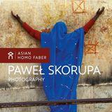 ASIAN HOMO FABER - INDIA - mixed by Patrini