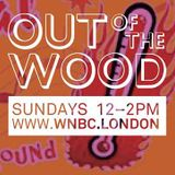 'OUT OF THE WOOD' feat. 'LUCKY CAT' & 'MAHARISHI HI-FI' *LIVE* at 'THE BOOK AND RECORD BAR' [8/4/18]