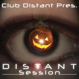 Club Distant Pres. Distant Session Vol.5 (Halloween Special)