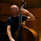 One Man's Jazz Ep. 1084: Thomas Markusson & Russ Lossing