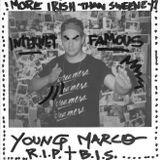 BIS Radio Show #852 with Young Marco