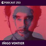 CS Podcast 253: Iñigo Vontier