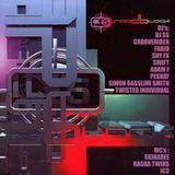 DJ SS & Ragga Twins @ Formation Roadblock 2002