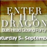 Enter The Dragon (Final Party Live @ The Bulls Head Birmingham) - Gary Ward & Richie Barthez (B2B)