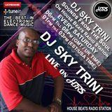 DJ Sky Trini Presents Sounds From The Soul Live On HBRS 24 - 03 -18