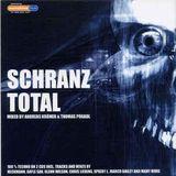 Schranz Total 1.0 CD2 mixed by Thomas Pogadi (2002)