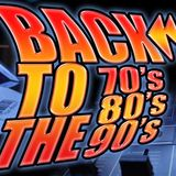radio broadcast (20-06-2016)  the 70,s 80,s and 90,s hits.