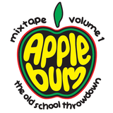 Applebum Mixtape - Volume 01 -The Old School Throwdown