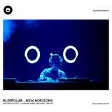 Bleepolar - New Horizons - Afrohouse DJ Set