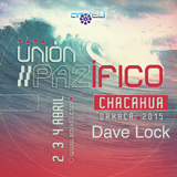 Dave Lock │UNION PAZIFICO 15 PROMO SESSION 01