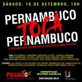 #96 - Pernambuco Toca Pernambuco!