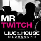Mr Twitch @ Live In The House - Moe Joe's, Whistler, Canada, 07-01-2016