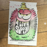 A LOVE SUPREME by Kevin Lyons Ep. 19
