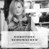 Dorothee Schumacher – Playlist #2 – by Ménage à Trois