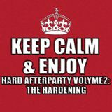 Hard Afterparty Volyme 2 : The Hardening