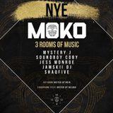 @DJMYSTERYJ | MOKO @BambuBirmingham NYE