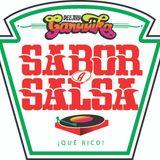Sabor a Salsa / Set 100% Vinyl