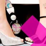 HIgh Heeled Geeks October 2015 - Part 2 - Laura Seh