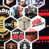 Stop The Madness / Keep It 100 show 299