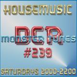 DCR Monster Tunes 06052017