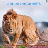 Just JoeLive On HBRS Presents: Sunday Boom 19-01-19