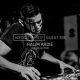 House Cartel September 2017 Podcast Guest Mix: Halim Ardie (Joy Collective)