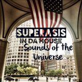 201.-Sonidos Del Universo -RADIOSHOW-by Superasis@Manhattan, NYC#9th September 2016 EPISODE 201