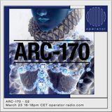 ARC-170 - 02 - 23rd March 2018