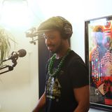 Shabaka Hutchings with Joshua Idehen // 10-07-19