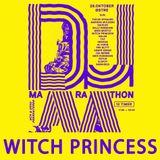 Witch Princess  (live recording 29.10.16 NCAxEKKO)