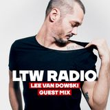 Louder Than Words Radio 18.07.16 Lee Van Dowski Guest Mix