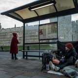 Is homelessness ever voluntary? - RBWM attitudes to homelessness in the run up to the royal wedding